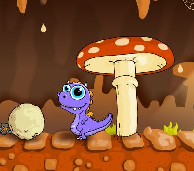 Hopy Paradise Game
