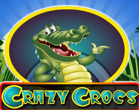 Crazy Crocs Game