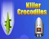 Crocodiles Killer Game