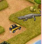 Super Safari Game