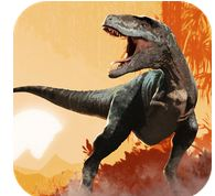Dinosaur War Game