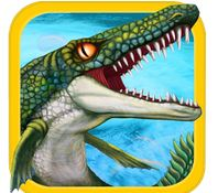 Dinosaurs Fighting Online Game
