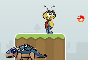 Rush Ant Game