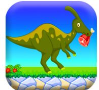 Adventure Of The Dinosaur Game