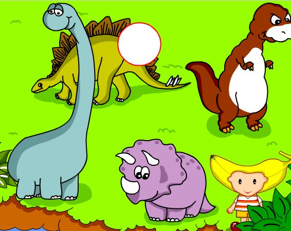 Puzzle Of Animals Game
