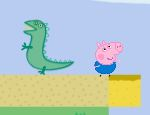George Pig's Adventure Game