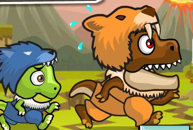 Dino Ice Age 3 Game
