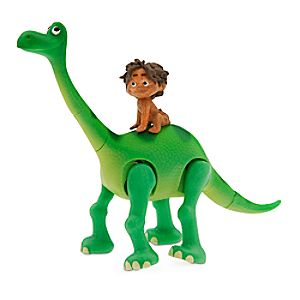 The Good Dinosaur: Coloring Game