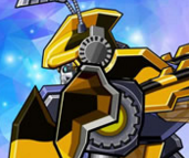 Robot Bee Game