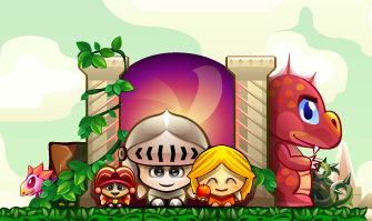 Castle Tales Game