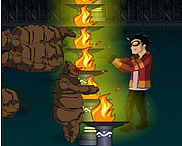 Generator Rex Dark Days Game