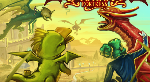 Dragon Fortress Game