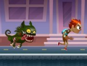 Escape The Zombies Game