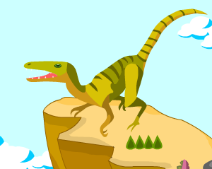 Create Dinosaur Town Online Game