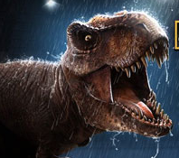 Jurassic Park The Lost World Game
