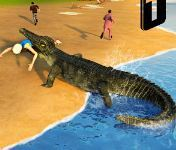 Crocodile Attack 2016 Game