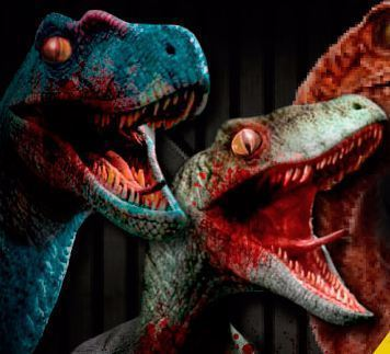 Jurassic Five Nights 2 Game