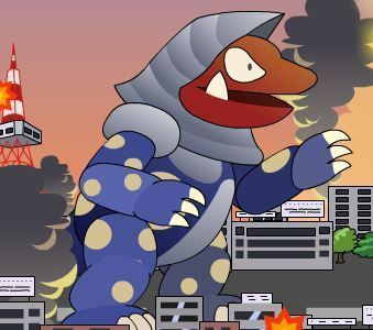 Superheroes Vs Dinosaurs Game