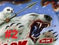 Polar Bear Payback Game
