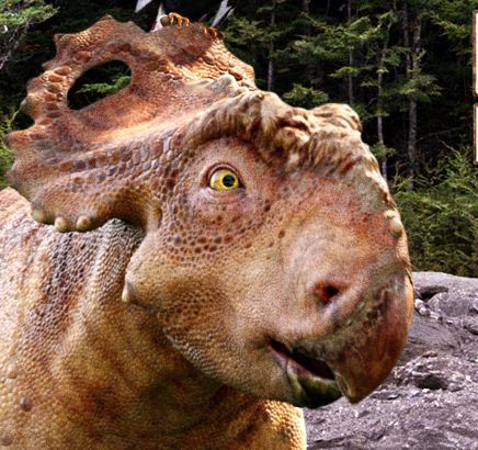 Walking With Dinosaurs Game