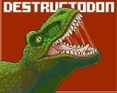 Destructodon Game