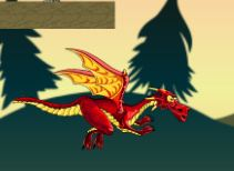 Dragon Adventure Game