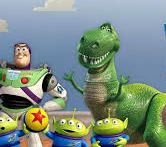 Toy Story The Play Game