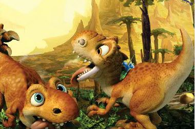 Ice Age Hidden Objects 2 Game