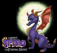 Legend of Spyro The Eternal Night Game