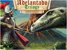 Adelantado Trilogy Book Three Game