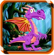 Find Dinosaur Egg Game