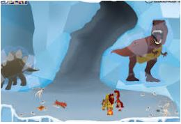 StoneAge Sam 2 The Ice Age Game