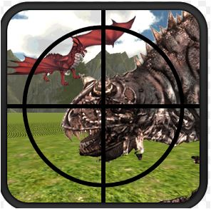 Monster Hunting City Shooting 3D Game