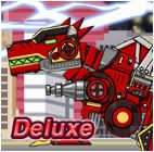 Dino Robot Spinosaurus Deluxe Game