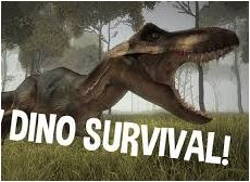 Dino Survival 3D Game