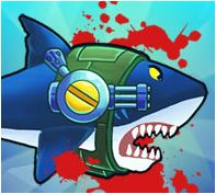 Gun Shark Terror of Deep Water Game