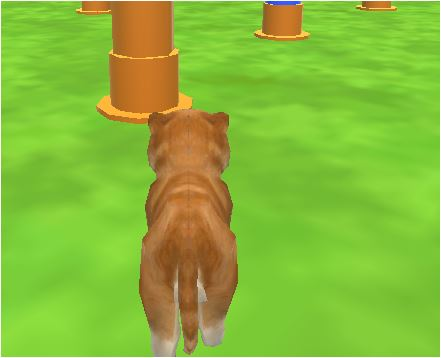 Dog Simulator Puppy Craft Game