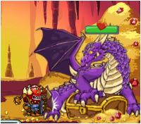 Dragon Fire And Fury Game