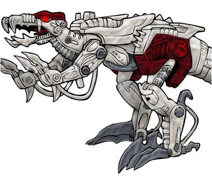 TM2 Dinobot Alt Mode Coloring Page Game