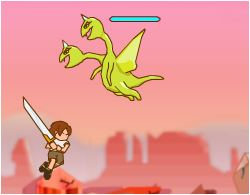 Kill Nian Monsters Game
