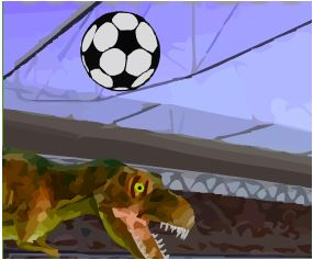 Manchester Fc Vs T Rex Game