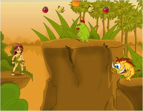 Jungle Journey Game