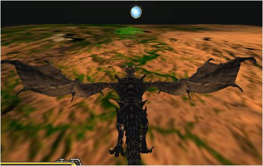 Dragon Trainer Game