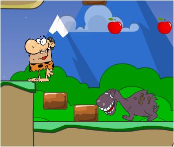 Stone Age Pearls Game