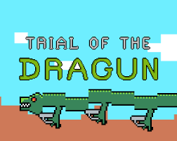 Trial of the Dragun Game