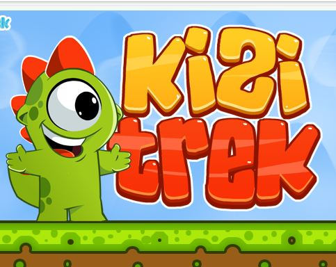 Kizi Trek Game