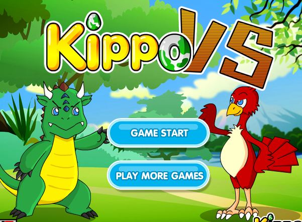 Kippo vs Game Game