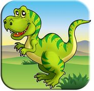 My dinos and me Game