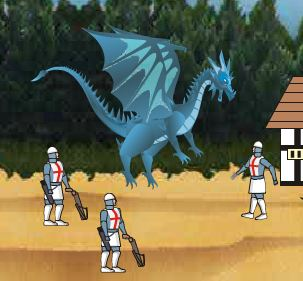 Rage Of The Dragon  Game