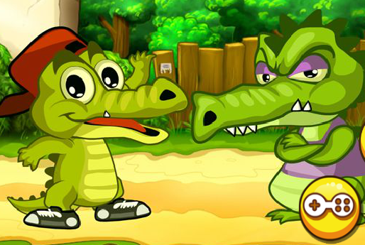 Gator Adventure Game